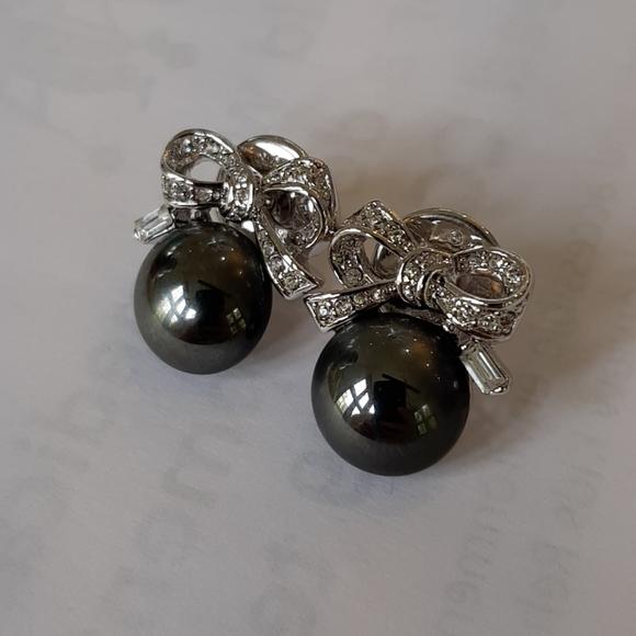 Vintage Nina Ricci Earrings